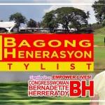 BAGONG HENERASYON